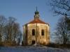 Obrázek číslo 2 Loretánská kaple Horšovský Týn (foto Zámek Horšovský Týn)